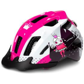 Cube ANT - Casco de bicicleta Niños - rosa/blanco